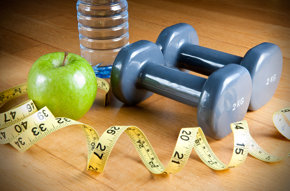 varför är det bra att träna